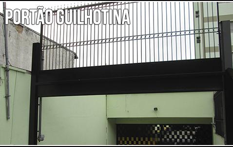 Portas e Portões Automáticos em São Paulo
